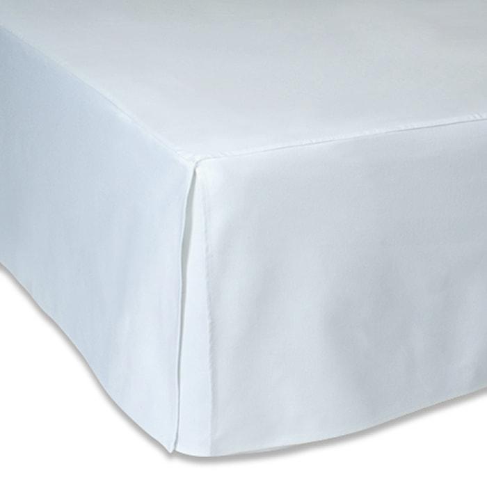 Napoli sängkappa vit - 120x220x52