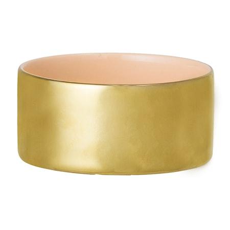 Ljushållare Gold