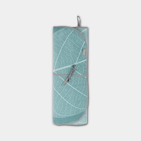 Stryketørkle 60x120 cm Mint Leaves