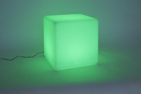 Skyfall LED kub