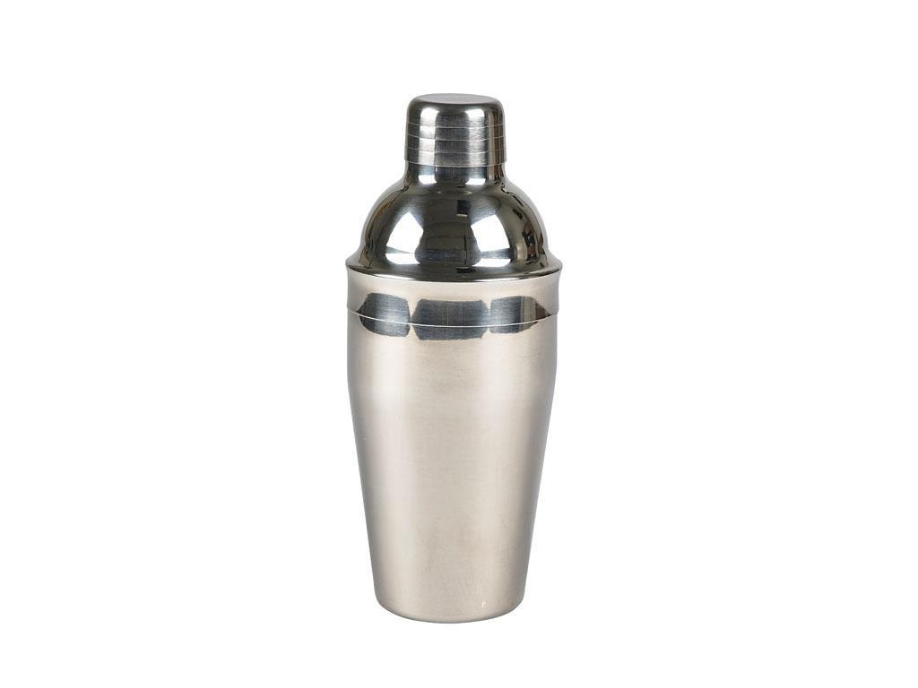Shaker 500 ml 85 x 22 cm stål