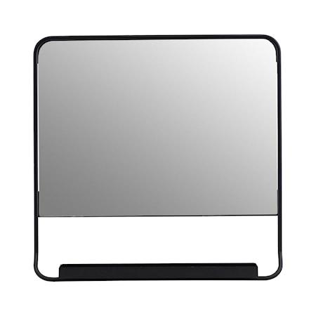 Spegel Chic Black
