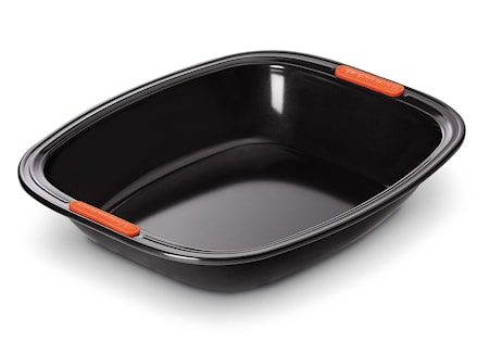 Non-Stick Roaster 33 cm Black