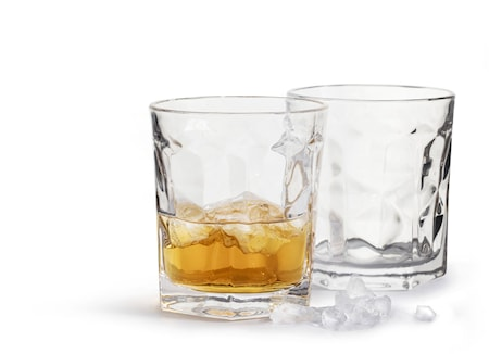 Club Tumbler Whisky 21cm 2-pack