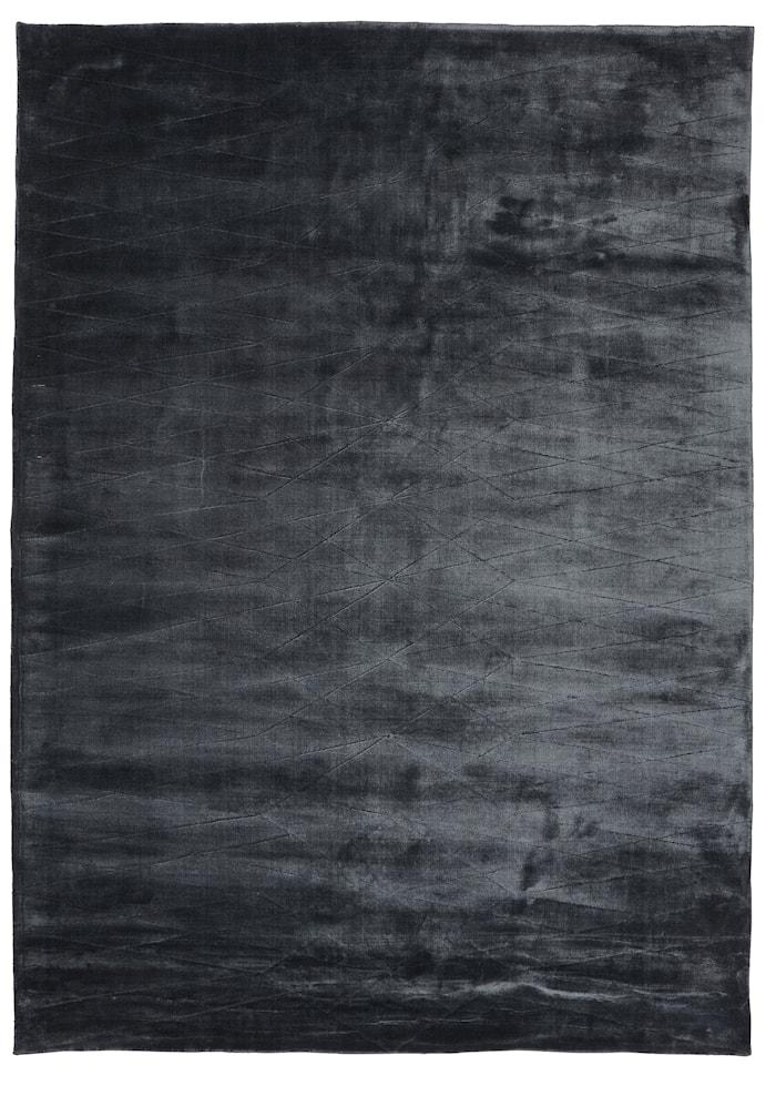 Edge Matta Blå 170x240 cm