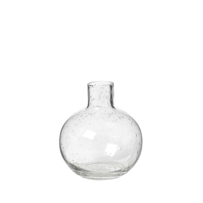 Vas Bob 12.5 cm Klar