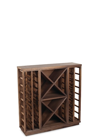 Solid Redwood Furniture Base Tumma Tammi