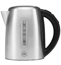 Kettle with Temperature Selection Colour Changing 1.2 L