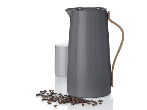 Kaffekanna Emma 12 L Mörkgrå
