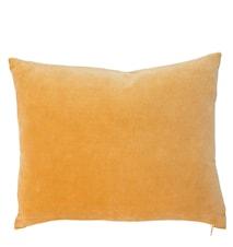 Levinne Pute 50x40 cm - Spruce Yellow