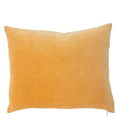 Levinne Kudde 50x40 cm - Spruce Yellow