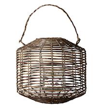 Fabiola lantern H45 cm.