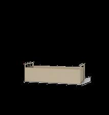 Plant Box Liten Cashmere