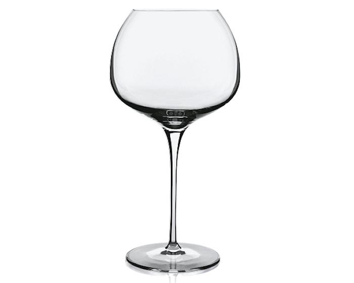 Vinoteque rödvinsglas Super klar 80 cl