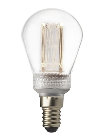 Future LED 3000K Edison 45mm
