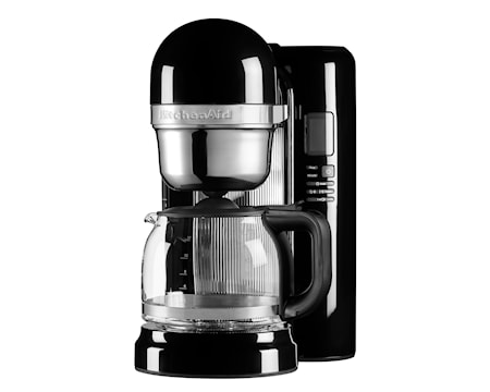 One Touch Kaffebrygger Sort 1,7 l