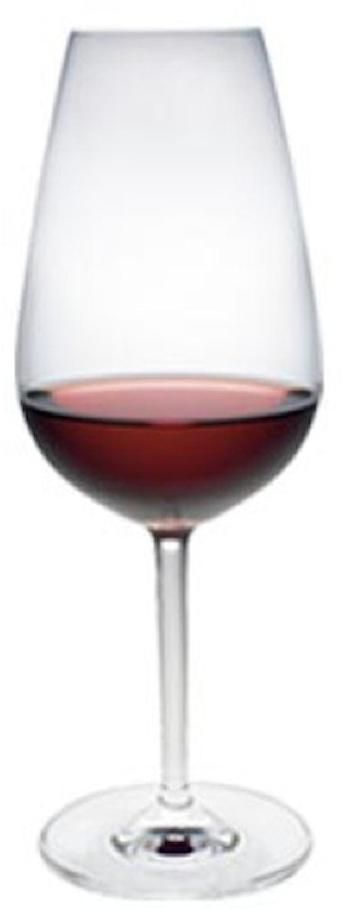 ONEforALL Red Universalglass for rødvin, portvin og cognac