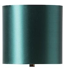 Hunter Lampeskjerm 19cm Green/Purple