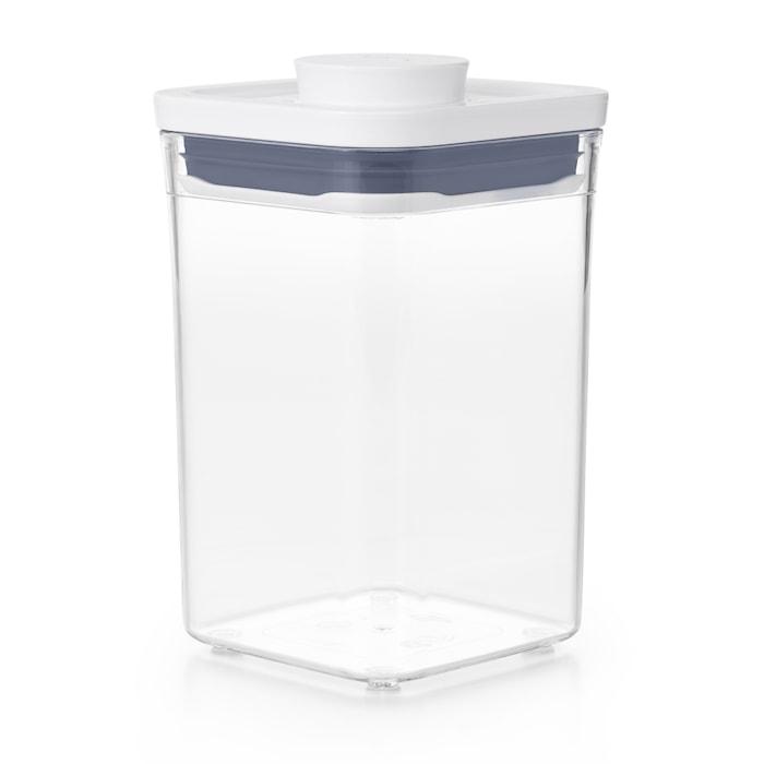 POP Container lille kvadrat, 1,0 L