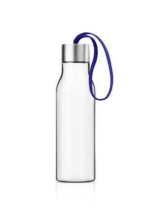 Dricksflaska 0,5l Blå
