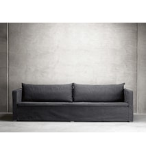 SOFAXL 3-seter sofa – Phantom