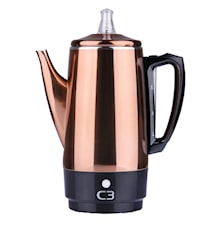 Percolator Copper  6cp