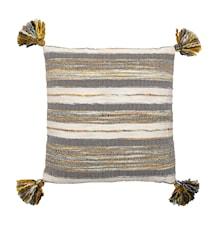 Kudde Cotton Multi 50x50 cm