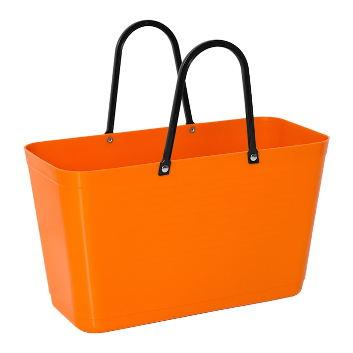 Väska Stor Orange