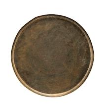 Bakke Jhansi Antik Messing 80 cm