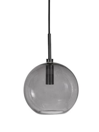 Milla Fönsterlampa Svart/Svart 20cm