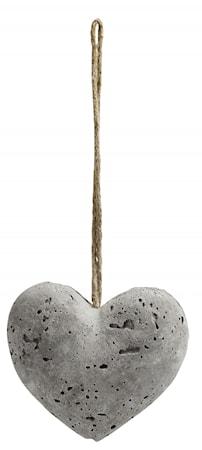 Julgransdekoration Heart