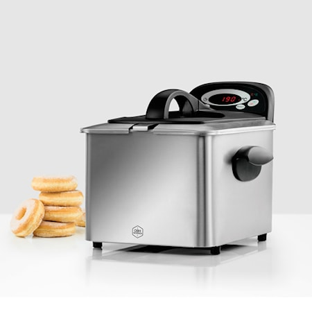 OBH Nordica Frityr Pro Fryer 4l mod 6357