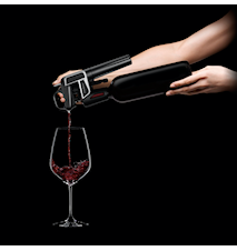 Model 2 Viinijärjestelmä Musta