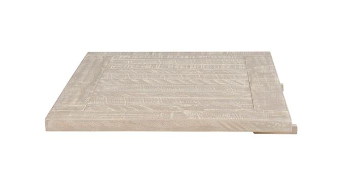 Gordon Innleggsplate Hvitpigment 2-pakning