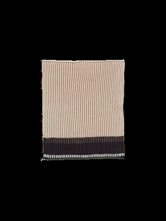 Akin Dish Cloth - Rose - Set of 2
