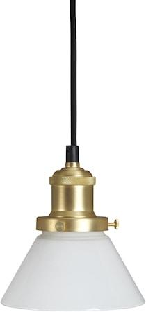 August Fönsterlampa Opal 15cm