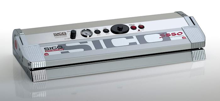 Vakumforpakker SICO S-Line 550C