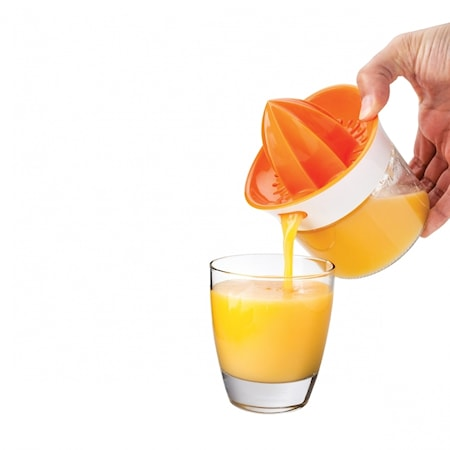 """Juice press """"Squeeze and pour"""""""
