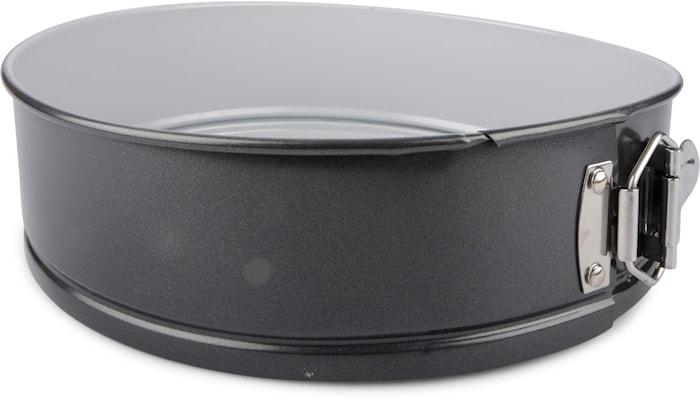 Senso Kitchen Springform Metall D: 24 cm Svart