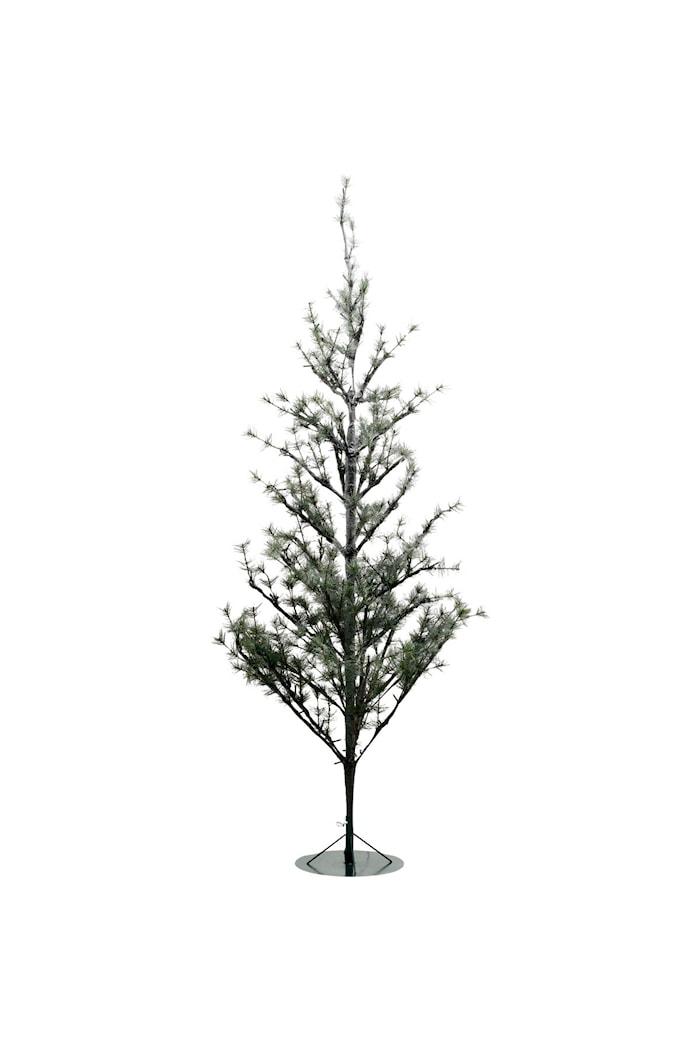 Juletre LED-lys Natur 180 cm