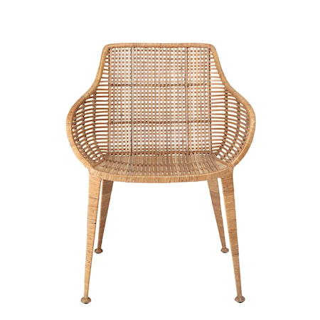 Amira Lounge Chair