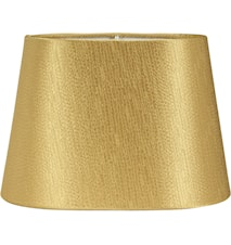 Omera Sidenlook Glint Guld  23cm