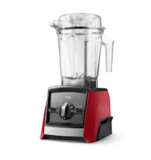 Vitamix Ascent A2500 Röd