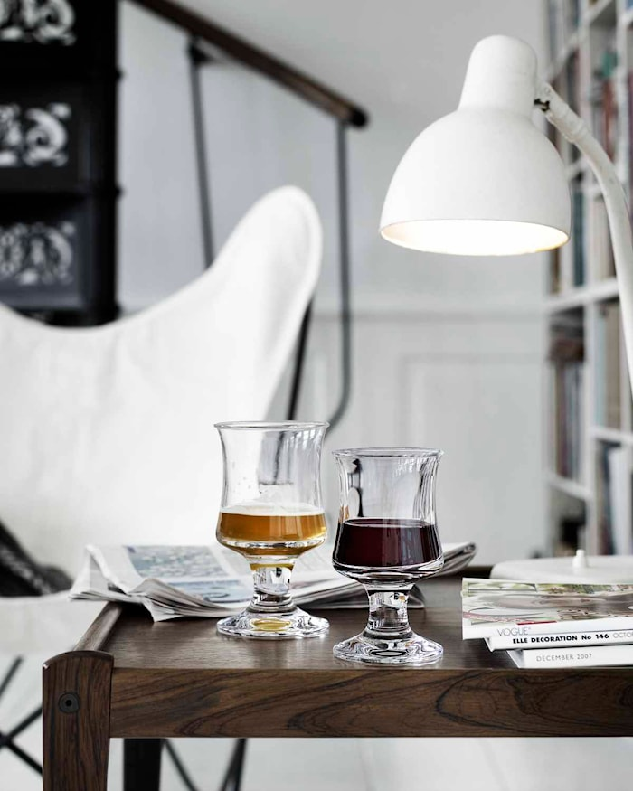 Skibsglas Ølglass, 34 cl