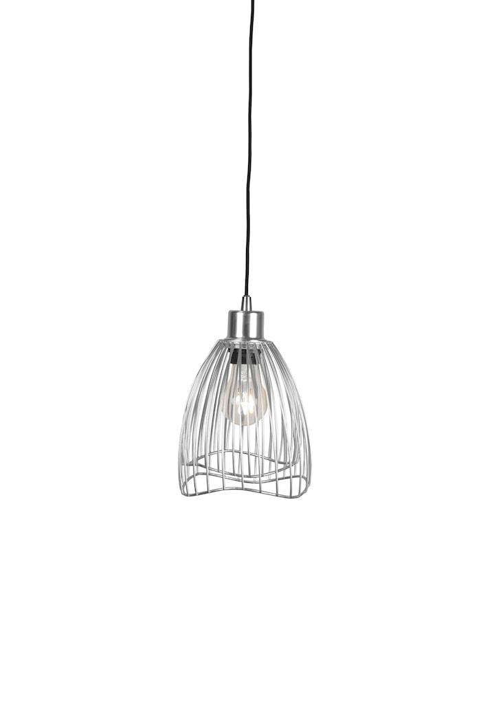 Bordslampa Mini Ray - Krom