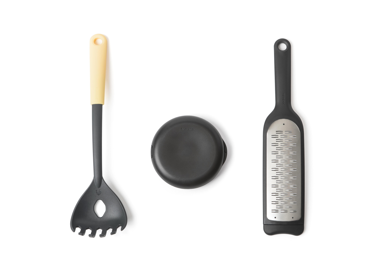 Italienskt kock-set