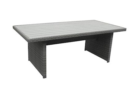 Rosario Matbord 200x100 cm