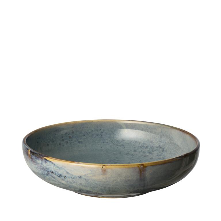 Ocean Skål 28 cm Blå