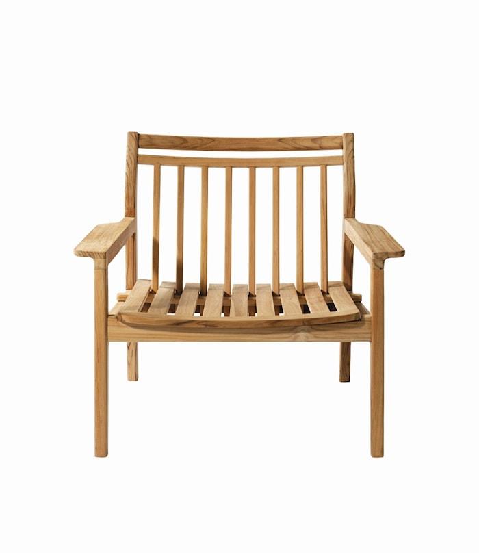 M6 Sammen Lounge chair