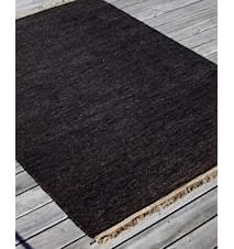Sumace Matta Svart 170x240 cm